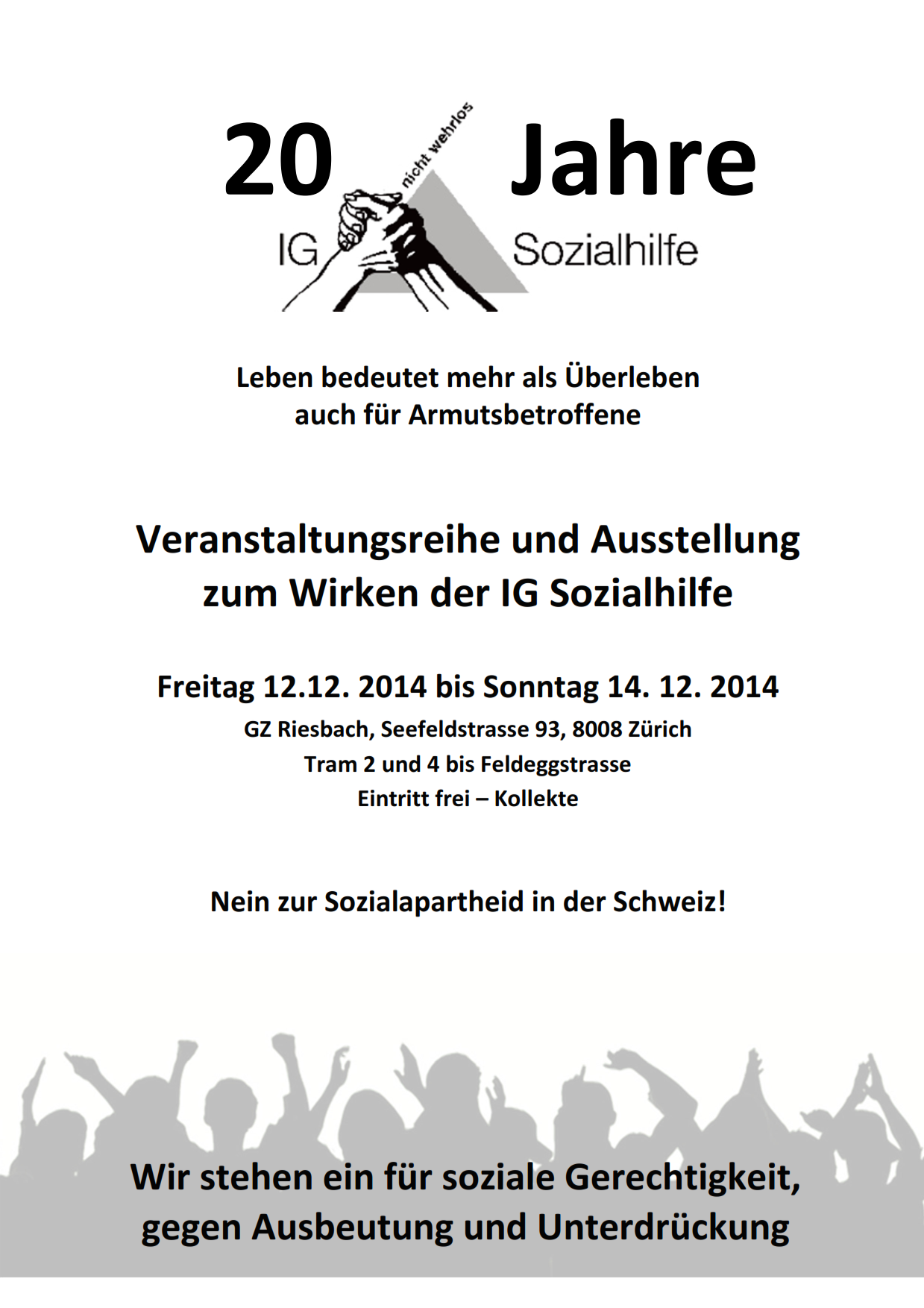 Flugblatt 20 Jahre IG Sozialhilfe 2014.korr_001