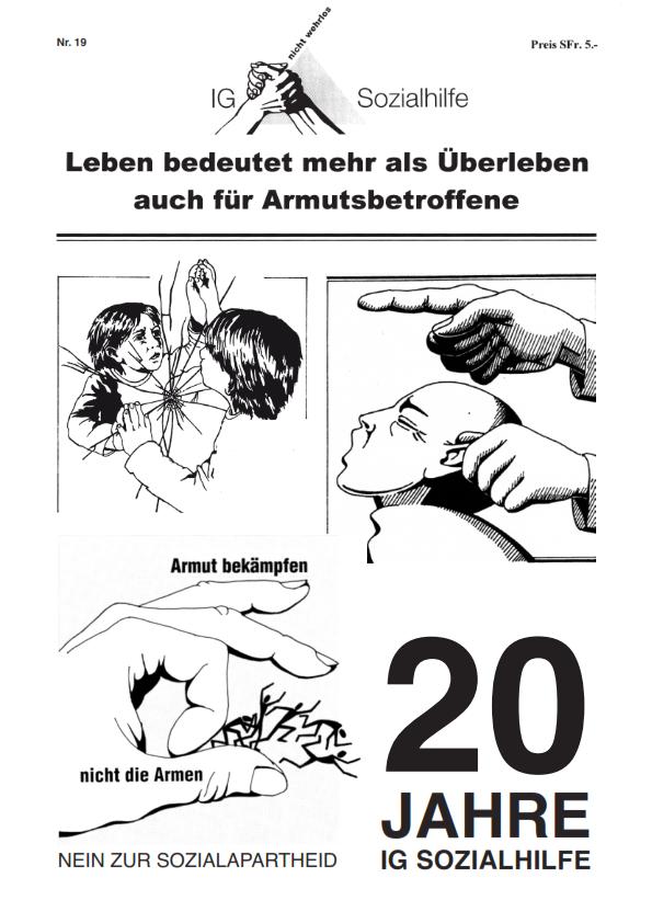 IGZeitungder IGSozialhilfe2014_titelblatt