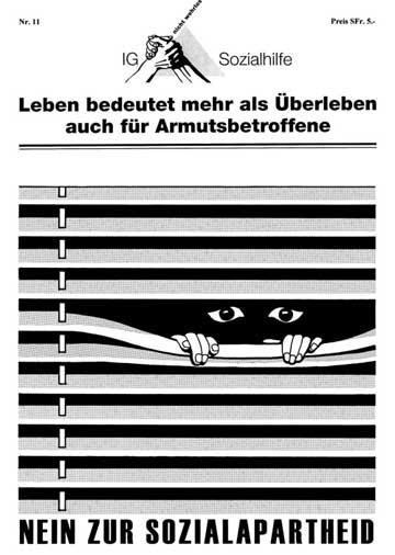 IG-Zeitung, Titelblatt, Nr. 11, 2006