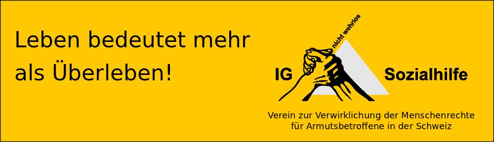 IG-Sozialhilfe